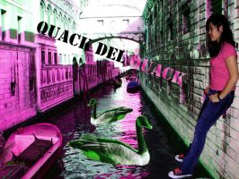 Quack del Quack by MakeMeGreen