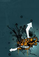 graffiti gear by rce-ordinary