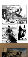 Batman by Franck25