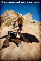 Ulorin Vex in Steampunk 2 by ByKato