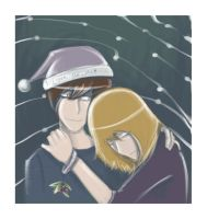 And so this is Christmas :MxM: by andrahilde
