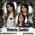 Victoria Justice Photopack 13 by annie2377
