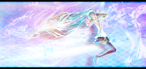 [MMD Collab] .: Joy :. by Duekko