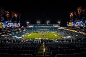 Jags 16 Tampa 10 by 904PhotoPhactory