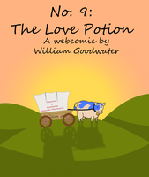 No. 9: The love potion Trailer by Sandman-Ivan