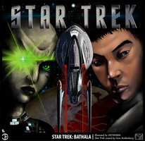 Star Trek: Bathala by DETWERKS
