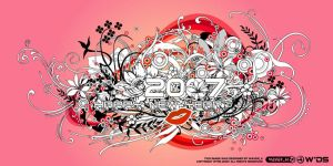 Happy New Year 2007 by waver-h