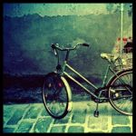 bicycle by kalosz