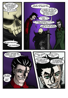 Excidium Chapter 10: Page 10 by RobertFiddler