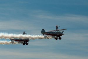 RAF Leuchars 2009 Team Guinot1 by Nap-The-Firestarter