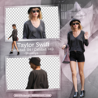 Pack Png 458 - Taylor Swift by worldofpngs
