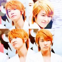 Lee Donghae +.+ by EunhaeIsLoved