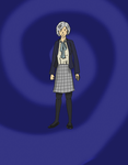 First doctor female version by TartineChocolat
