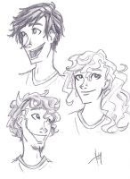 Demigods by blindbandit5