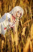Makishima by Prince-Lelouch