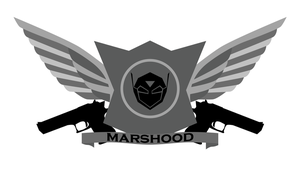 unfinished work by MARSHOOD
