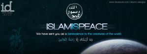 Islam is Peace by islamicdesignz