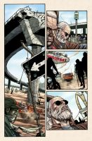 Wolverine 67 page 18 by CeeCeeLuvins