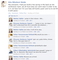 Hetalia Facebook: Hot Spring by gilxoz-epicness