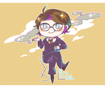 (Yves) Saint Laurent by DEMachina