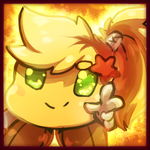 Sammy icon by nanananakirby