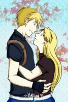 FMA: All That You Are by TheMadWoman-Ellie