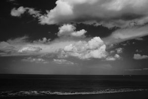 Black Sea by Setzireal