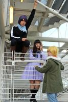 Noragami 07 by cosplay33