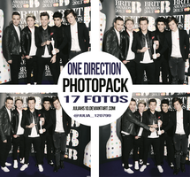 Photopack #131 One Direction by juliahs1D