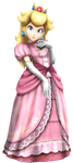 Melee-Brawly-Peachy by Gentlemanly