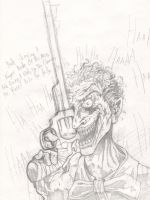 joker idea by robtheR0B0T