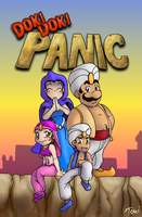Panic. Now. by bot-chan