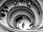Vatican Museum Rampa Elicoidale Bramante Stair by casmax59