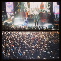 A Day to Remember 4/9/13 by MonteyRoo