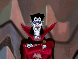 Count Fagula by Makinita