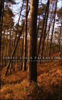 Forest stock package one by The-strawberry-tree