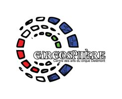 Logo Circosphere by 8temps