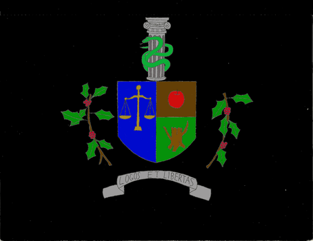 SSS Crest by 90sKid4Life