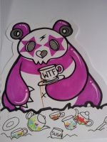 Nice Cup Of WTF by oPyknic