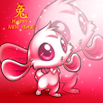 Happy Chinese New Year by soulwithin465