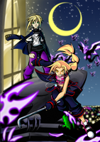 The World Ends With US by Sakuyamon