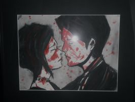 Three Cheers for The Sweet Revenge by bleeding-hysteria