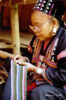 Lahu by Majnouna