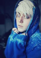 Jack Frost | WIP by ChessKat