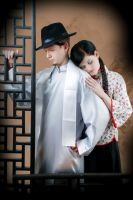 Little China Girl Stock 3 by Foxxy-Tomo-stocks