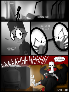 Grim Day for Mandark 2 pg.3 by Eclipse02