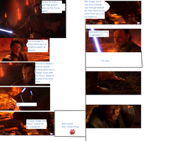 Obi Wan and Anakin RPG satire by FireBlazer911
