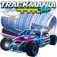 Trackmania Turbo by POOTERMAN