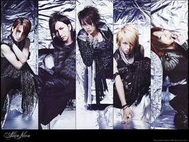 Alice Nine Wallpaper by BeforeIDecay1996
