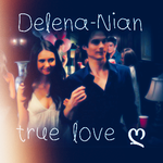 Delena-Nian true love by N0xentra